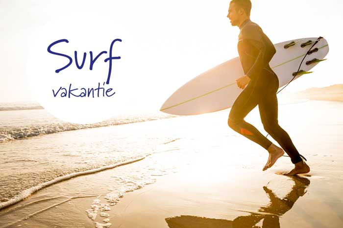 Surfvakanties